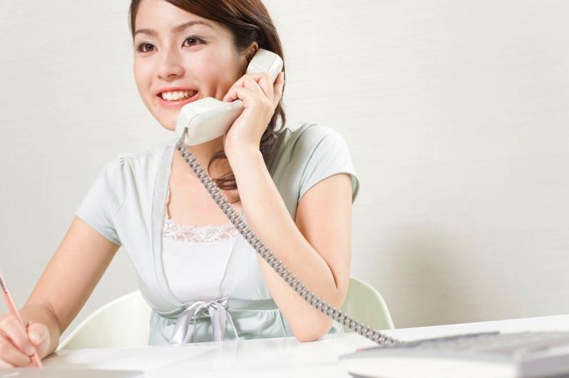 オフィス移転するときの電話の移設工事